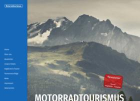 motorradtourismus.de