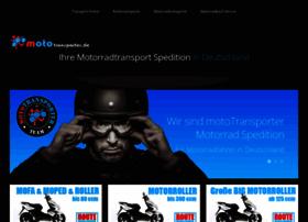 motorradtransport-deutschland.de