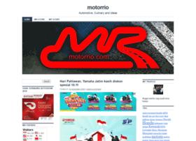 motorrio.com