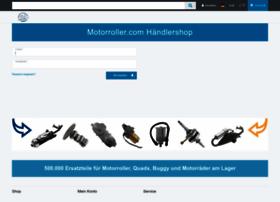 motorroller.com