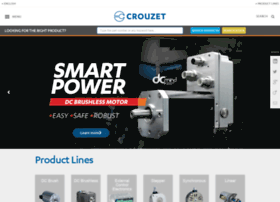 motors.crouzet.com
