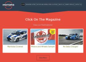 motorsandwheels.com