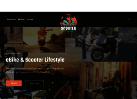 motorscooterguide.net