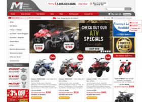 motorscootershops.com