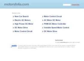 motorsfolia.com