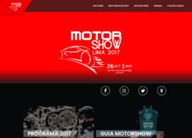 motorshow.pe