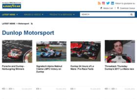 motorsport.dunlop.eu