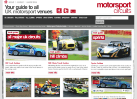 motorsportcircuits.co.uk