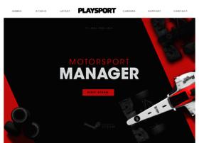 motorsportmanager.com