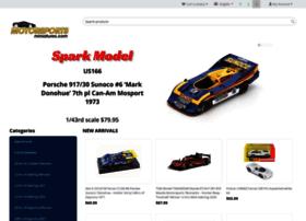 motorsportsminiatures.com