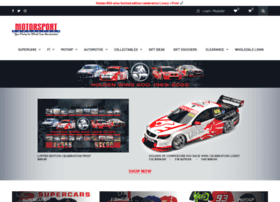 motorsportsuperstore.com.au