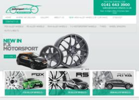 motorsportwheelsscotland.co.uk