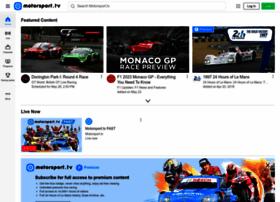 motorsportworld.tv