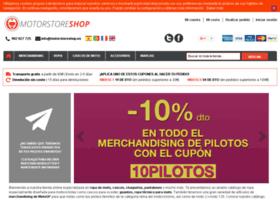 motorstore10.es