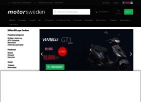 motorsweden.se
