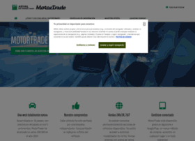 motortrade.arval.es