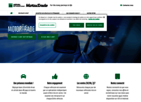 motortrade.arval.fr