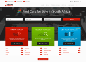 motortrader.co.za