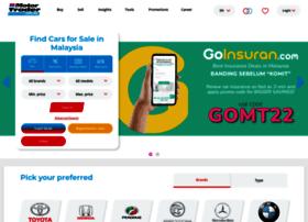 motortrader.com.my