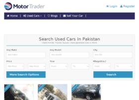 motortrader.com.pk