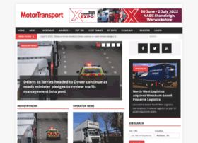 motortransport.co.uk