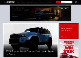 motortrend.com