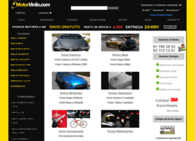 motorvinilo.com