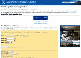 motorwayservicesonline.co.uk