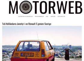 motorweb.se