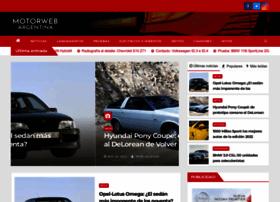 motorwebargentina.com