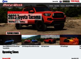 motorweek.org