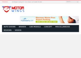 motorwings.com