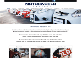 motorworld.co.za
