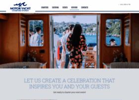motoryachtcharterssydney.com.au