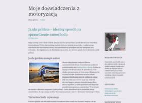motoryzacjamoja.wordpress.com