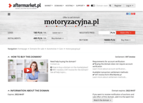 motoryzacyjna.pl