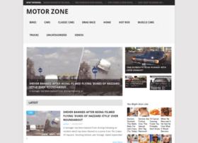 motorzone.info