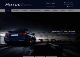 motorzone.uk.com