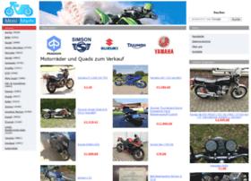 motos.autos-markt.com