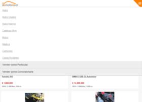 motos.demotores.cl