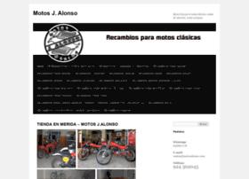 motosalonso.com