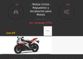 motosciclos.com.ar