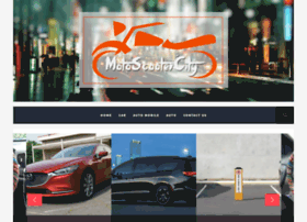 motoscootercity.com
