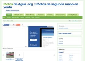 motosdeagua.org