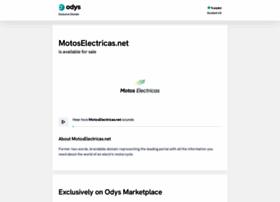 motoselectricas.net