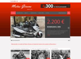 motosgirona.es
