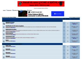 motosgnomerhone.forumgratuit.org