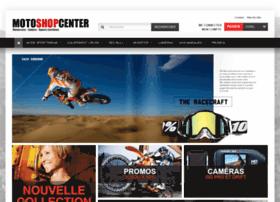 motoshopcenter.com
