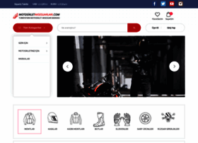 motosikletaksesuarlari.com