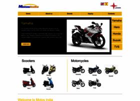 motosindia.com